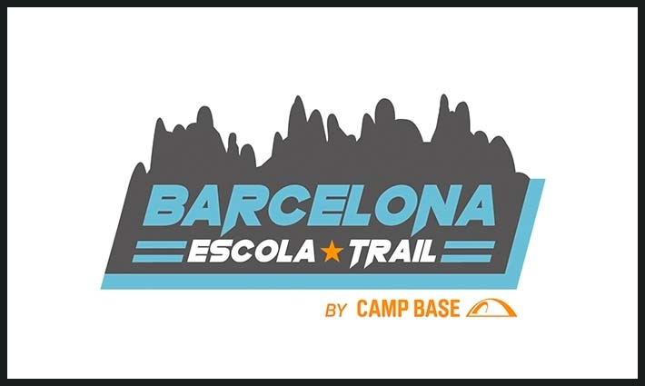 ESCOLA TRAIL BARCELONA CABECERA