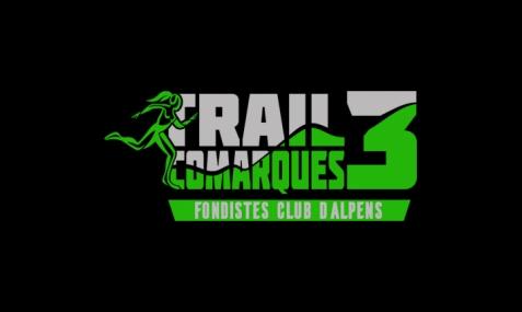 FONDISTES CLUB D'ALPENS TRAIL 3 COMARQUES CABECERA