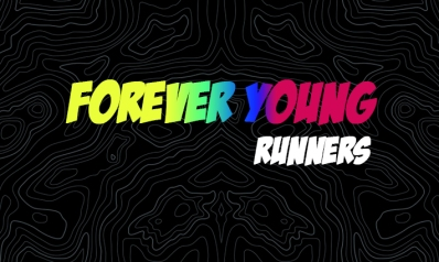 FOREVER YOUNG RUNNERS CABECERA