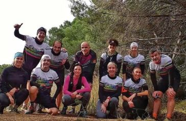 FOREVER YOUNG RUNNERS FOTO