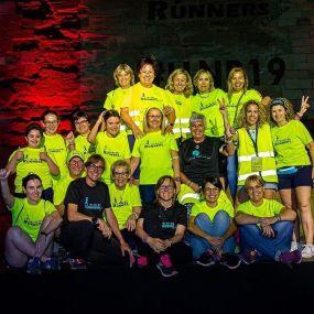 GO GO GO RUNNERS FOTO 2