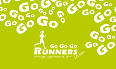 GO GO GO RUNNERS_CABECERA