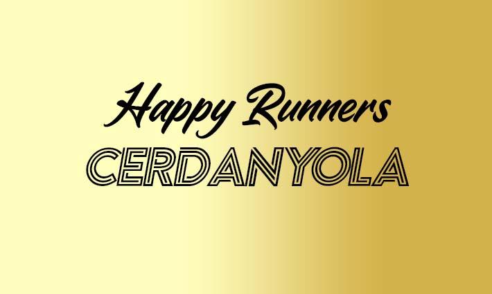 HAPPY RUNNERS CERDANYOLA CABECERA