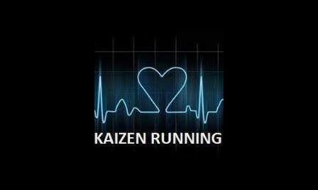 KAIZEN RUNNING CABECERA