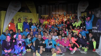 LLEIDA GO RUN IT FOTO