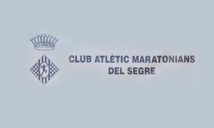 MARATONIANS SEGRE_CABECERA