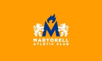 MARTORELL ATLETIC CLUB CABECERA