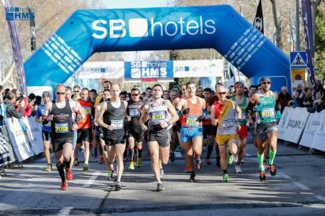 Foto: Mitja Marató de Cambrils