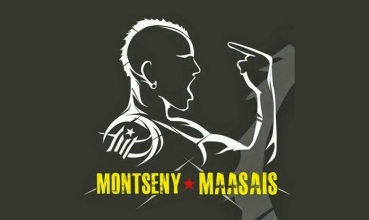 MONTSENY MAASAIS CABECERA