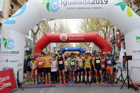 Foto: Club Atlètic Igualada