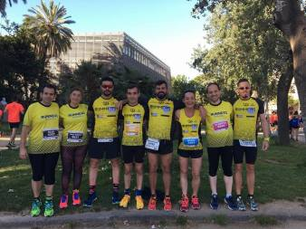 RUNNERS SABADELL FOTO