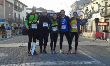 RUNNING CEGA CE GARRIGUES ALTES FOTO 1
