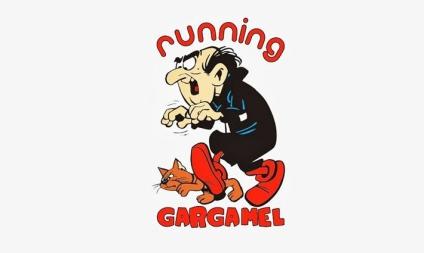 RUNNING GARGAMEL_CABECERA
