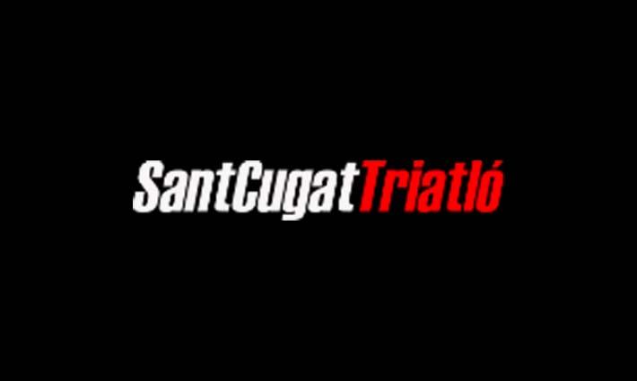 SANT CUGAT TRIATLO CABECERA