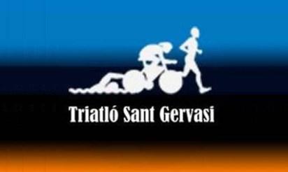 SANT GERVASI TRIATLO CABECERA