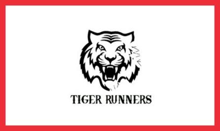 TIGER RUNNERS CABECERA