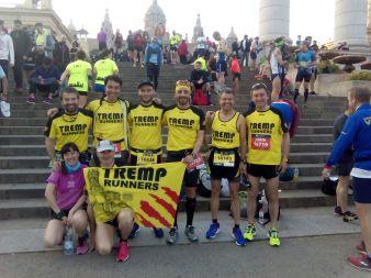 TREMP RUNNES FOTO 1
