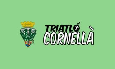 TRIATLO CORNELLA CABECERA