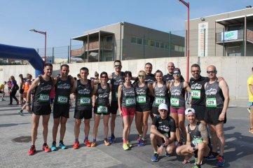 ULTRA-RUNNERS TEAM AMPOSTA FOTO