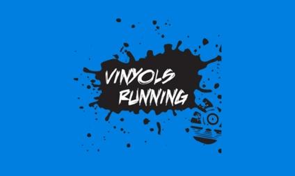 VINYOLS RUNNING CABECERA