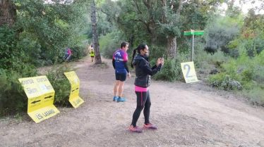 Lloret Trail 01