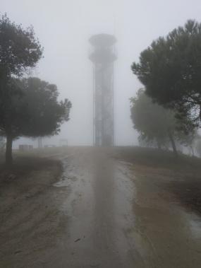 X trail Alllea torre Galceran