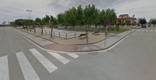 Circuit Mitja Costa Barcelona- Maresme Pineda bucle 1