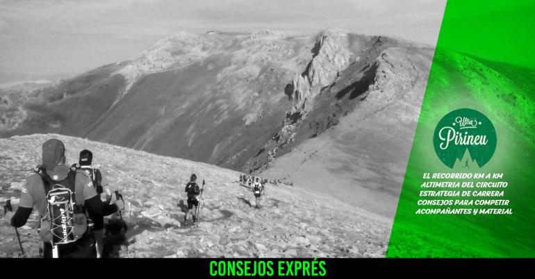 RECORRIDO CIRCUITO CONSEJOS EXPRES UP ULTRA