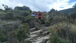 Trail CAP DE CREUS (101)