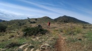 Trail CAP DE CREUS (105)