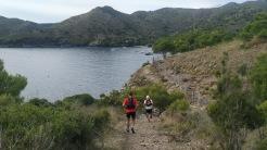 Trail CAP DE CREUS (123)