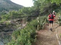 Trail CAP DE CREUS (129)