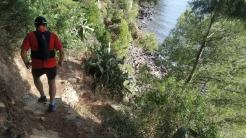 Trail CAP DE CREUS (135)