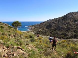 Trail CAP DE CREUS (22)