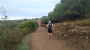 Trail CAP DE CREUS (41)