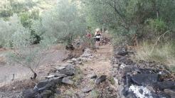 Trail CAP DE CREUS (46)