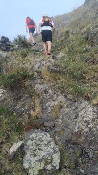 Trail CAP DE CREUS (51)