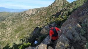 Trail CAP DE CREUS (60)