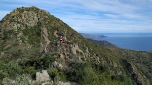 Trail CAP DE CREUS (63)