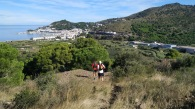 Trail CAP DE CREUS (79)
