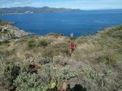 Trail CAP DE CREUS (81)