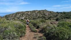 Trail CAP DE CREUS (83)