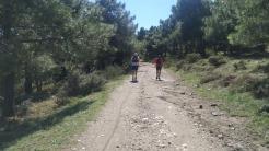 Trail CAP DE CREUS (85)