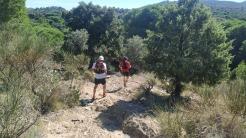 Trail CAP DE CREUS (86)