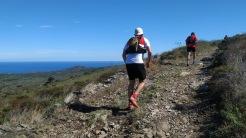 Trail CAP DE CREUS (90)