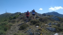 Trail CAP DE CREUS (91)